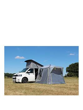OUTDOOR REVOLUTION  Outdoor Revolution Persuit Air Driveaway Awning