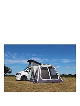 OUTDOOR REVOLUTION  Outdoor Revolution Movelite T2 Low Driveaway Awning