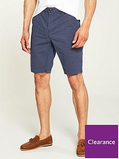v-by-very-printed-chino-shorts-navy
