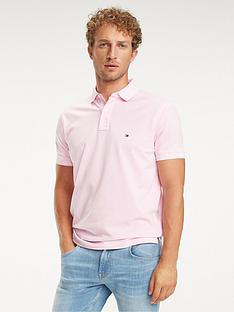 34a74ee7 Polo Shirts | Tommy hilfiger | T-shirts & polos | Men | www ...