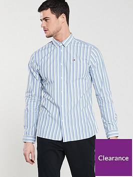 tommy-jeans-essential-stripe-shirt-bluewhite