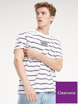 tommy-jeans-signature-stripe-t-shirt-white