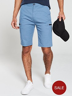 v-by-very-tech-cargo-shorts-airforcenbspblue