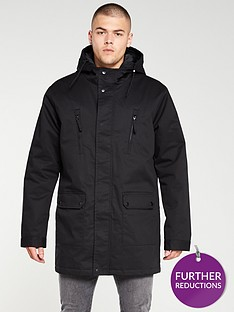 v-by-very-fishtail-tech-parka-black