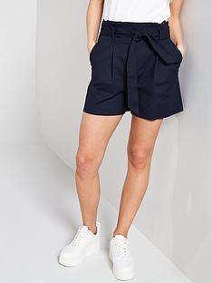 warehouse-compact-cotton-short