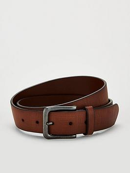 V by Very V By Very Brown Casual Belt Picture