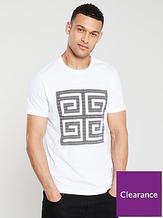 v-by-very-monochrome-tile-graphic-t-shirt-white