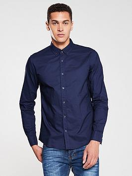 v-by-very-oxford-shirt-navy