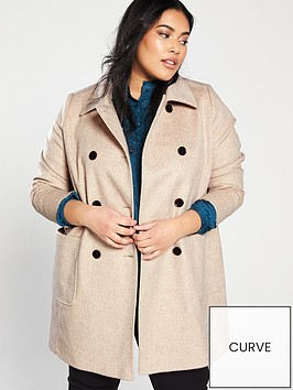 monsoon-curve-lilly-double-breasted-coat-oatmeal