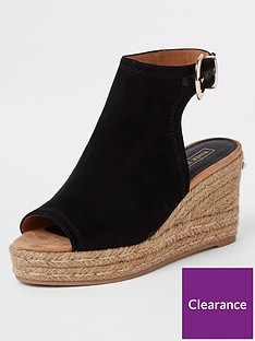 river-island-espadrille-wedge-black