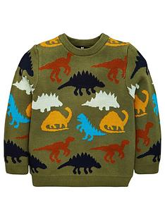 v-by-very-boys-dinosaur-jumper-khakimulti