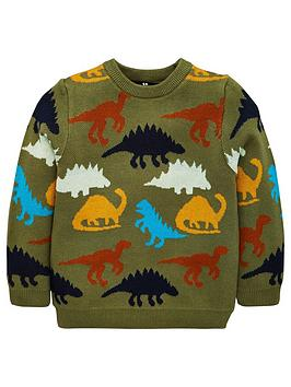 v-by-very-boys-dinosaur-jumper-khakimulti