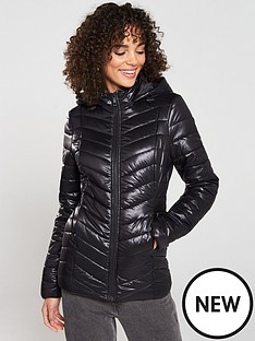 3a94778df14d Quilted & Padded Jackets | Coats & jackets | Women | www.littlewoods.com