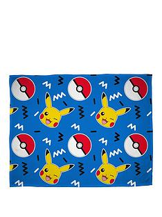 pokemon-memphis-fleece-throw