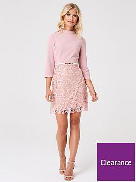 paper-dolls-2-in-1-crochet-skirt-skater-dress-blush