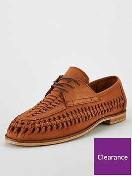 office-lambethnbspweave-lace-up-shoe-tan