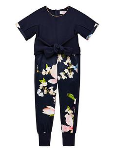 baker-by-ted-baker-girls-harmonynbspjumpsuit-navy