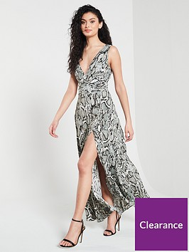 river-island-printed-maxi-dress-snake