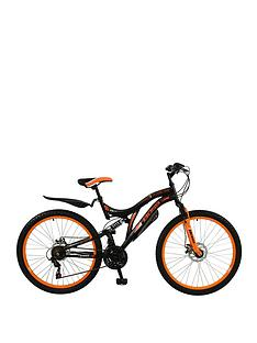 boss-cycles-boss-black-ice-mens-mountain-bike-18-inch-frame