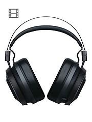 Razer   Headsets & communication   Gaming & dvd   www