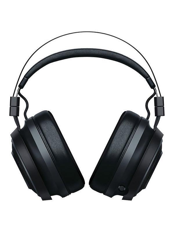 Nari Ultimate Wireless Gaming Headset