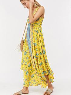 87f264573a59a Yellow | Monsoon | Dresses | Women | www.littlewoods.com