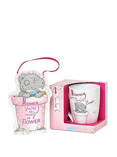 me-to-you-mummy-mug-and-plaque-set