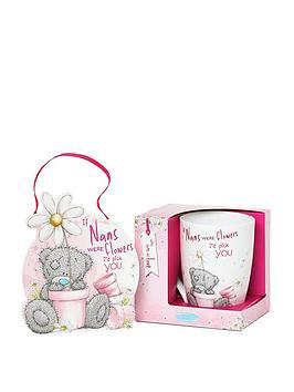 me-to-you-nan-mug-and-plaque-setnbsp