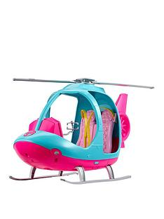 barbie-travel-helicopter