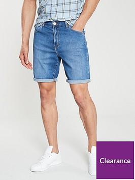 wrangler-denim-shorts-blue-dodge