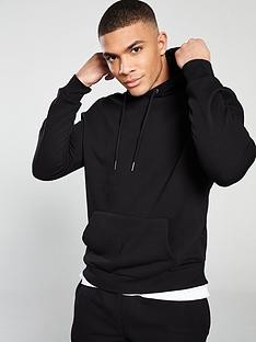 river-island-essential-over-head-hood