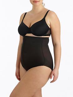 miraclesuit-plus-size-high-waist-briefs-black