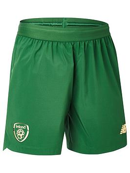 New Balance New Balance Ireland Junior Home Short Picture