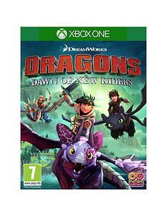 xbox-one-dreamworks-dragons-dawn-of-new-riders