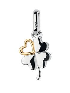 links-of-london-links-of-london-sterling-silver-18ct-gold-lucky-in-love-charm