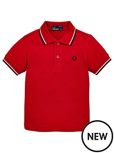 fred-perry-fred-perry-boys-twin-tipped-short-sleeve-polo-shirt