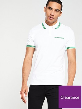 calvin-klein-jeans-slim-tipping-polo-shirt-white