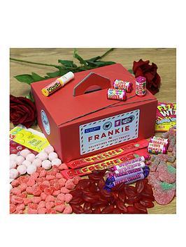 personalised-cupid-sweet-box