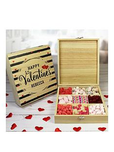 personalised-valentines-wooden-sweet-box