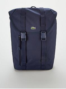 lacoste-backpack-navy