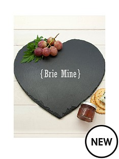 personalised-brie-mine-cheese-slate