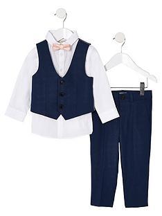 river-island-mini-mini-boys-blue-suit-set