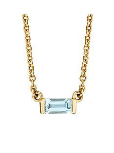 love-gem-gold-plated-sterling-silver-aquamarine-baguette-stone-pendant-necklace