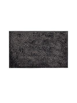 Hotel Collection Luxury Supersoft Bathmat - Magnesium