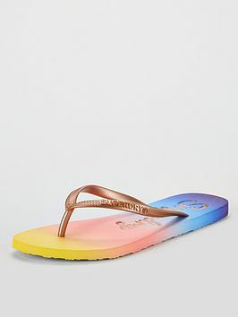 superdry-sleek-ombre-flip-flop