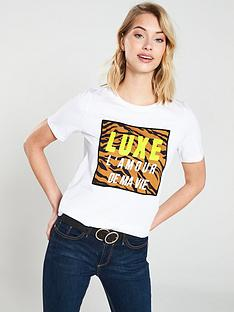 river-island-river-island-tiger-slogan-print-t-shirt-white