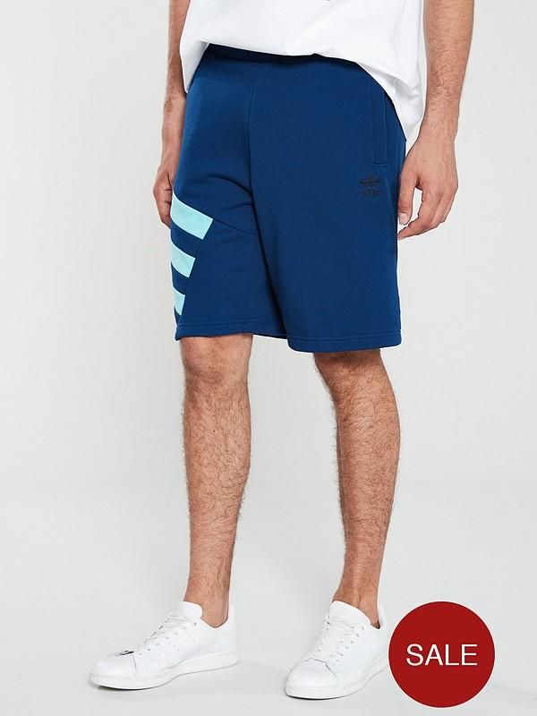 detailed look 75f88 cf6b0 Sportive Nineties Shorts - Navy