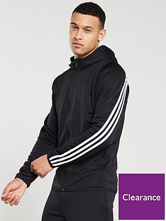 adidas-daily-3-stripe-training-hoodie-blacknbsp