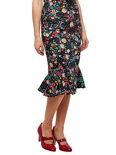 joe-browns-pure-and-simple-polka-skirt
