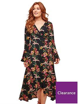 joe-browns-wonderful-wrap-dress